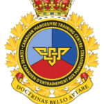 Canadian CMTC Training Officer